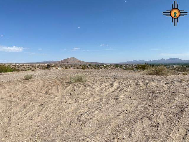 645 Lookout View Place, Las Cruces, NM 88007 (MLS #20212859) :: The Bridges Team with Keller Williams Realty