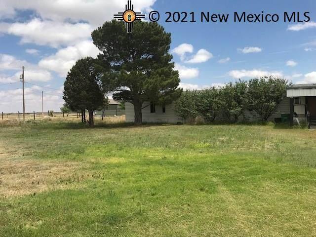 9900 Ferrett, Hobbs, NM 88240 (MLS #20213180) :: Rafter Cross Realty