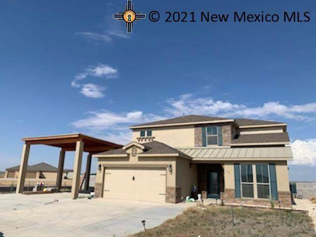 411 S Haldeman, Artesia, NM 80821 (MLS #20213606) :: Rafter Cross Realty