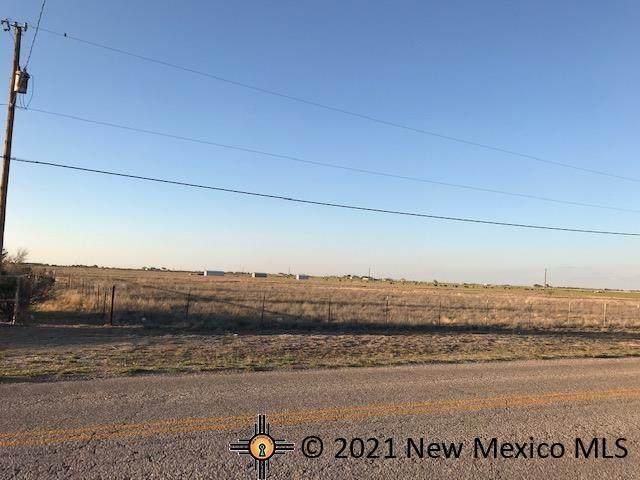 W Kansas Street, Hobbs, NM 88240 (MLS #20214066) :: Rafter Cross Realty
