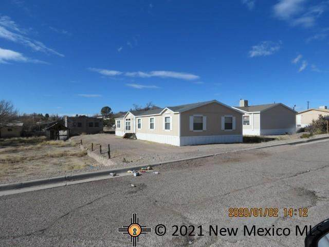 810 Kopra, Truth Or Consequences, NM 87901 (MLS #20214365) :: The Bridges Team with Keller Williams Realty