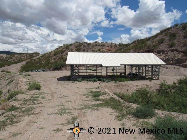 .787 Acres in Sw4nw4 Aka Tract 1, Las Palomas, NM 87942 (MLS #20214414) :: The Bridges Team with Keller Williams Realty