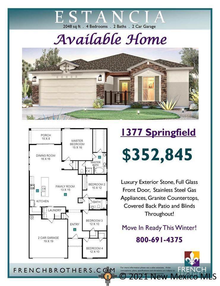 1377 Springfield - Photo 1