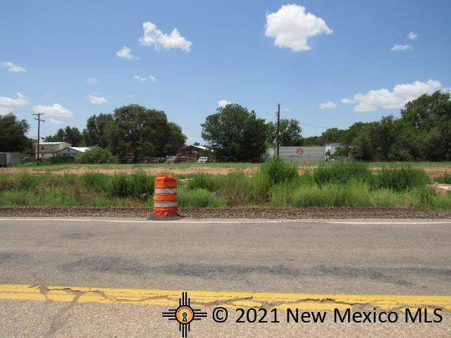 184-1824 E Hines, Tucumcari, NM 88401 (MLS #20214780) :: The Bridges Team with Keller Williams Realty