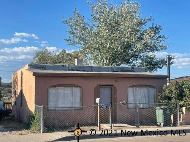 403 E Aztec Ave, Gallup, NM 87301 (MLS #20215034) :: The Bridges Team with Keller Williams Realty