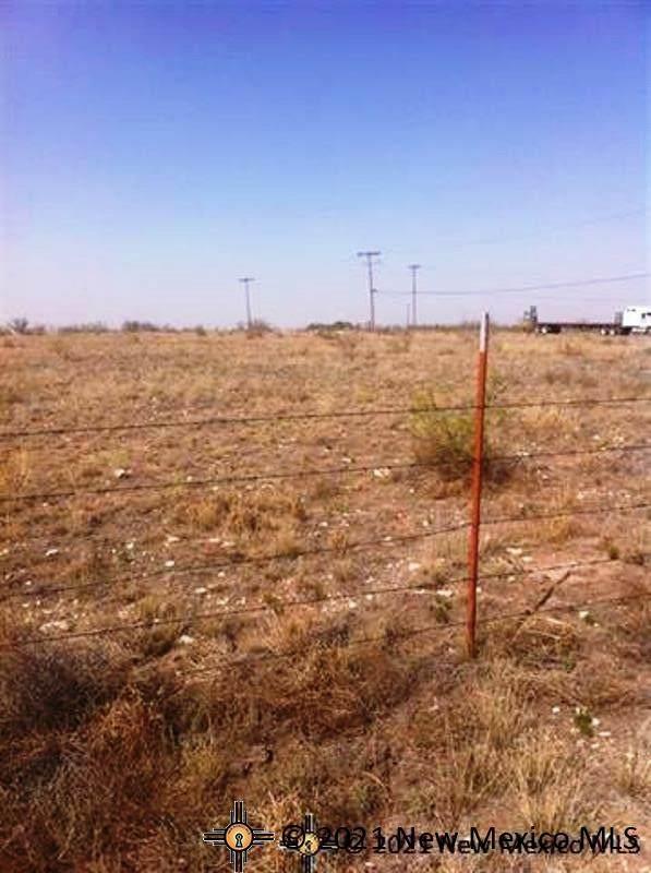 TBD Lovington Highway, Hobbs, NM 88240 (MLS #20215201) :: Rafter Cross Realty
