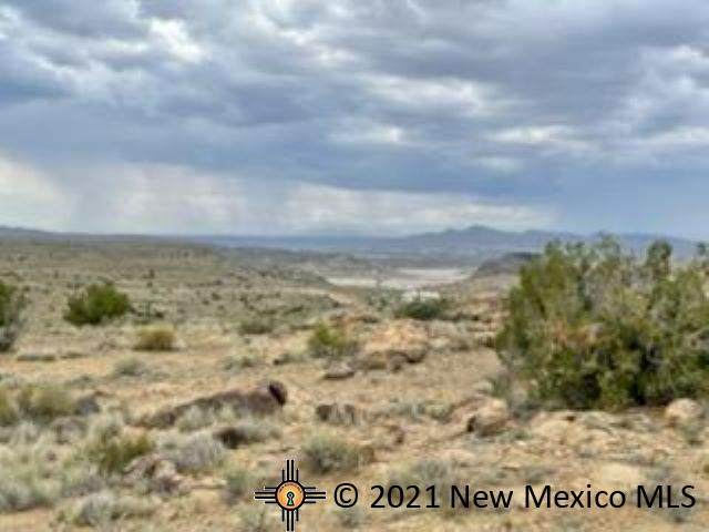 Lot 15 Monterrey Point, Elephant Butte, NM 87935 (MLS #20215261) :: The Bridges Team with Keller Williams Realty