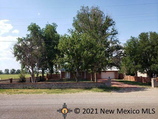 3003 E 2nd, Roswell, NM 88201 (MLS #20215415) :: Rafter Cross Realty
