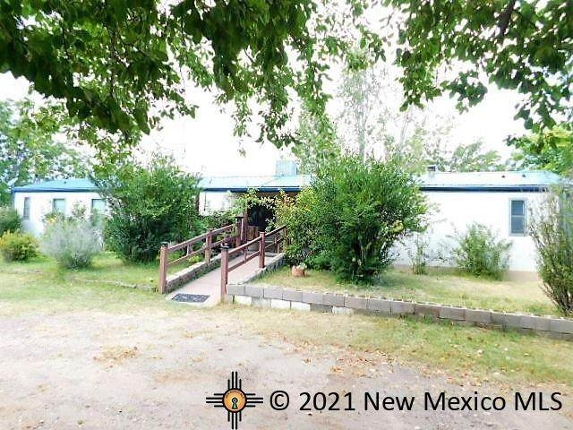 3403 NE Frontage, Socorro, NM 87801 (MLS #20215448) :: The Bridges Team with Keller Williams Realty