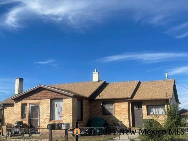 708 Puerco, Gallup, NM 87301 (MLS #20215452) :: The Bridges Team with Keller Williams Realty