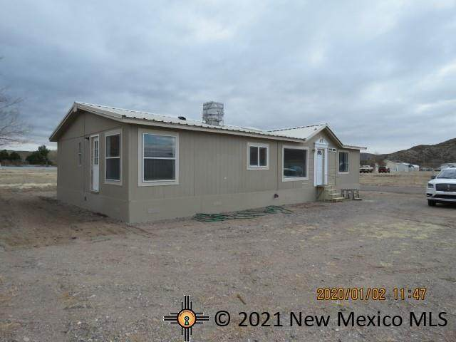 3000 E Third #28, Truth Or Consequences, NM 87901 (MLS #20215554) :: The Bridges Team with Keller Williams Realty