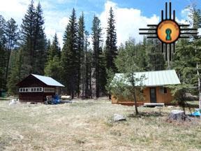 Willow Creek Ranch Rd., Glenwood, NM 88039 (MLS #20154199) :: Rafter Cross Realty