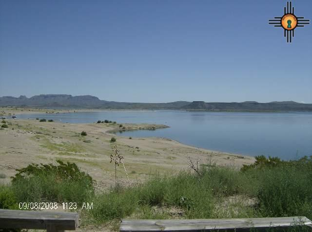 Lot 15 Rock Canyon Rd, Elephant Butte, NM 87935 (MLS #20162856) :: Rafter Cross Realty