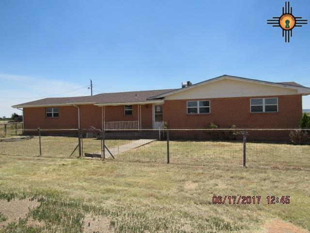 3530 Route 66 Blvd, Tucumcari, NM 88401 (MLS #20171002) :: Rafter Cross Realty