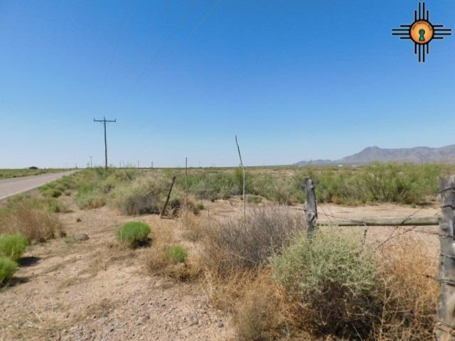 Sundance Ranches Bk 1 Lot 2, Deming, NM 88030 (MLS #20182922) :: Rafter Cross Realty
