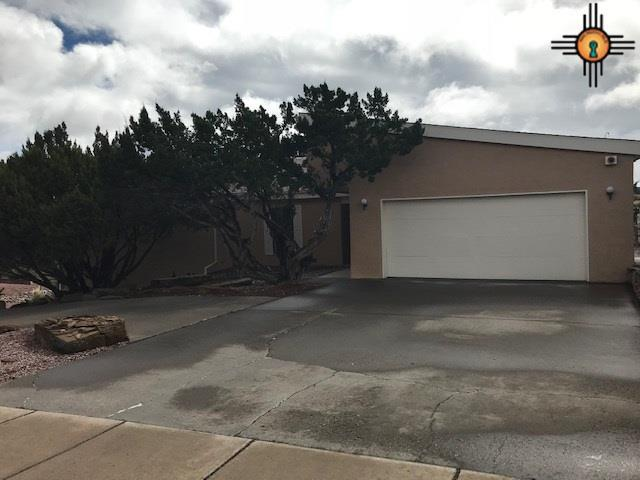 1814 Monterey Court, Gallup, NM 87301 (MLS #20184508) :: Rafter Cross Realty