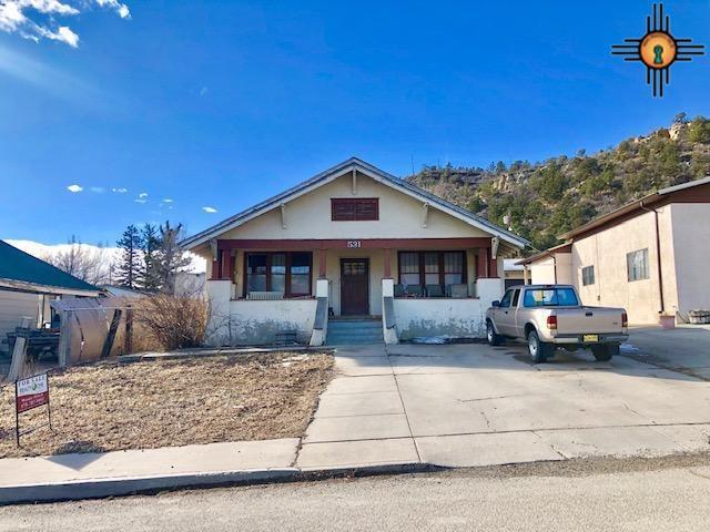 531 Moulton, Raton, NM 87740 (MLS #20190455) :: Rafter Cross Realty