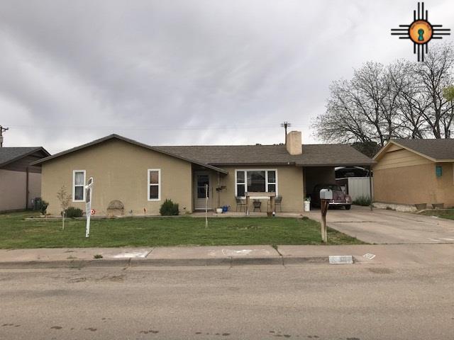 1510 S 21st St, Artesia, NM 88210 (MLS #20191076) :: Rafter Cross Realty