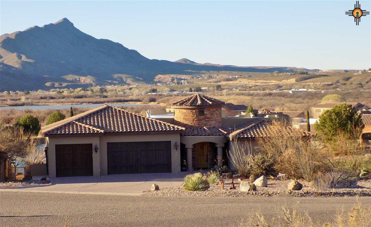 100 Mesa Grande Loop - Photo 1