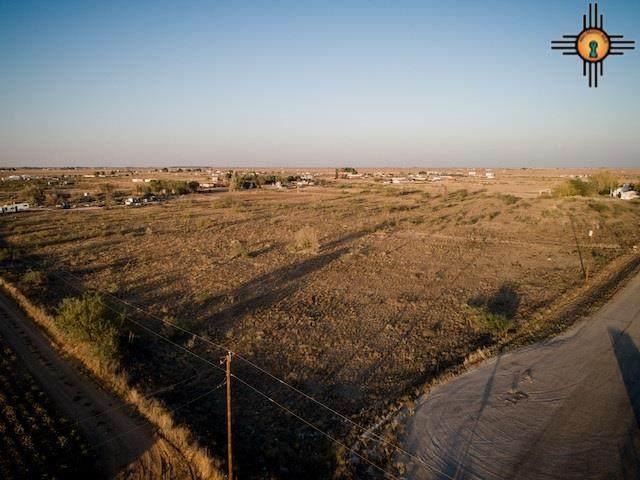 15 Acres On Pheasant Rd, Lovington, NM 88260 (MLS #20203188) :: Rafter Cross Realty