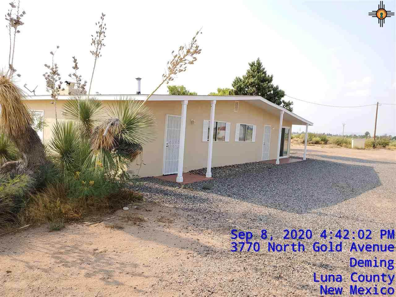 3770 Silver City Hwy Nw - Photo 1
