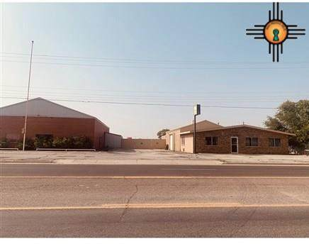 1412/1416 Broadway Street, Hobbs, NM 88240 (MLS #20204482) :: Rafter Cross Realty