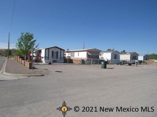 500 -510 Charles, Truth Or Consequences, NM 87901 (MLS #20212611) :: The Bridges Team with Keller Williams Realty