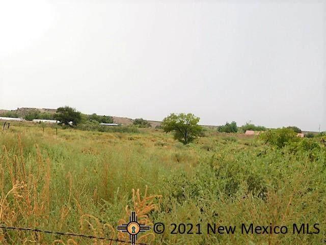 TBD Tom Crespin, Socorro, NM 87801 (MLS #20213954) :: The Bridges Team with Keller Williams Realty