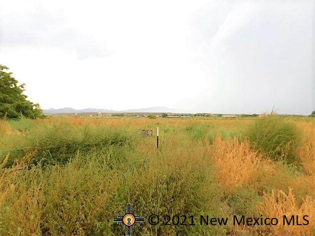 TBD Tom Crespin, Socorro, NM 87801 (MLS #20213957) :: The Bridges Team with Keller Williams Realty