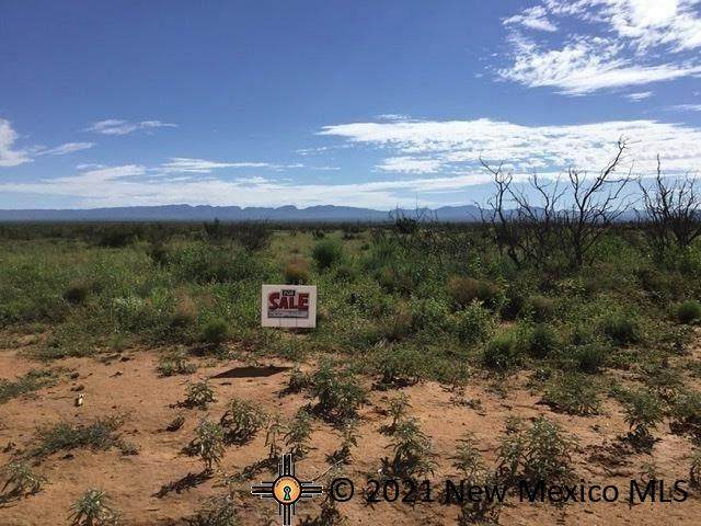 sect 25 Twnshp 14S Rng 02W W2w@, Cutter, NM 87935 (MLS #20214625) :: The Bridges Team with Keller Williams Realty