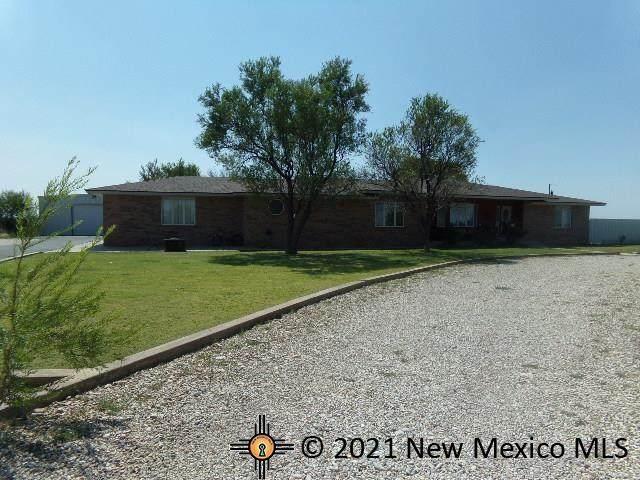 117 W Blevins Road, Artesia, NM 88210 (MLS #20214976) :: The Bridges Team with Keller Williams Realty