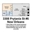 3308 Prytania Street - Photo 13