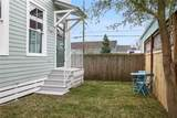 1206 Clouet Street - Photo 24