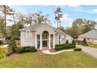 627 River Oaks Drive, Covington, LA 70433 (MLS #2041179) :: Turner Real Estate Group