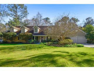 37 Karen Drive, Covington, LA 70433 (MLS #2047017) :: Turner Real Estate Group