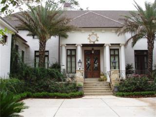 111 Tranquility Drive, Mandeville, LA 70471 (MLS #2055937) :: Turner Real Estate Group