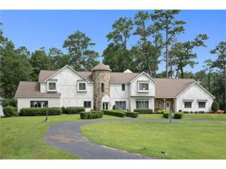 75578 River Road, Covington, LA 70435 (MLS #2061062) :: Turner Real Estate Group