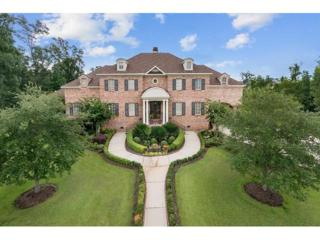 160 Sanctuary Drive, Mandeville, LA 70471 (MLS #2069652) :: Turner Real Estate Group