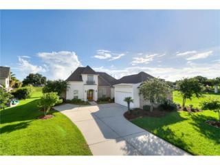 206 E Augusta Lane, Slidell, LA 70458 (MLS #2071032) :: Turner Real Estate Group