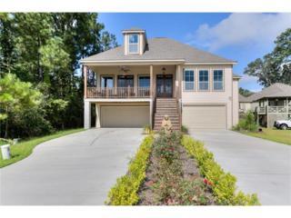 418 Marina Boulevard, Mandeville, LA 70471 (MLS #2071123) :: Turner Real Estate Group