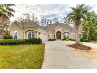 142 Tchefuncta South Drive, Covington, LA 70433 (MLS #2072181) :: Turner Real Estate Group