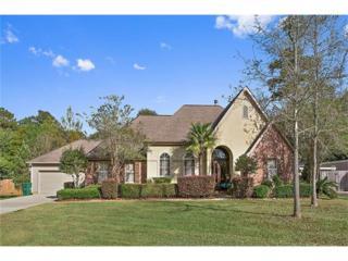 203 Hidden Springs Lane, Covington, LA 70433 (MLS #2079639) :: Turner Real Estate Group