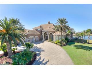 2065 S Lakeshore Boulevard, Slidell, LA 70461 (MLS #2082609) :: Turner Real Estate Group