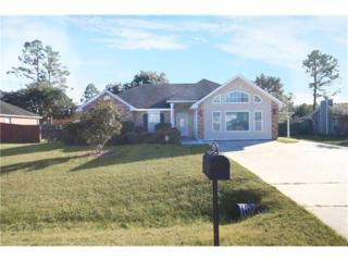 629 Spring Branch Drive, Slidell, LA 70460 (MLS #2083010) :: Turner Real Estate Group