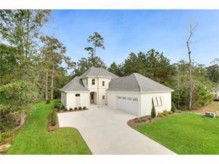 58 Hummingbird Drive, Covington, LA 70433 (MLS #2083809) :: Turner Real Estate Group