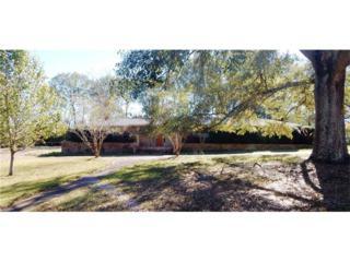 402 Miller Drive, Kentwood, LA 70444 (MLS #2086119) :: Turner Real Estate Group