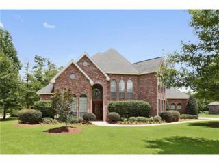 377 Pencarrow Circle, Madisonville, LA 70447 (MLS #2087025) :: Turner Real Estate Group