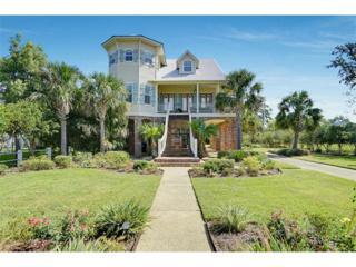 1839 Lakeshore Drive, Mandeville, LA 70448 (MLS #2088086) :: Turner Real Estate Group