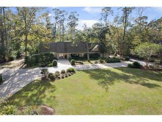 32 Greenbriar Drive, Covington, LA 70433 (MLS #2088276) :: Turner Real Estate Group