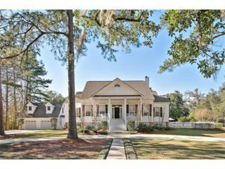 122 Random Oaks Lane, Mandeville, LA 70448 (MLS #2088845) :: Turner Real Estate Group